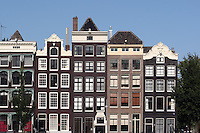 Architecture at Amsterdam