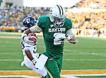 Baylor Bears wide receiver Terrance Williams (2) in action during the game between the Rice Owls and the Baylor Bears at the Floyd Casey Stadium in Waco, Texas. Baylor defeats Rice 56 to 31.
