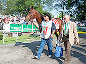 10th Manhattan - Flintshire