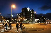 Nederland Amsterdam 2017. De Vrije Universiteit ( VU ) aan de Boelelaan. Foto Berlinda van Dam / Hollandse Hoogte