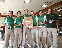 MAC Golf Championships Sunday