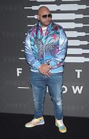BROOKLYN, NY - SEPTEMBER 10: Fat Joe at Rihanna's second annual Savage X Fenty Show at Barclay's Center in Brooklyn, New York City on September 10, 2019. Credit: John Palmer/MediaPunch