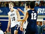 2015 BYU Men's Volleyball vs UCLA
