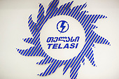 Tbilisi headquarters of Telasi, one of Gerogia's three electricty distribution companies.