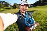 Golf - Anita Boon Proam 2018