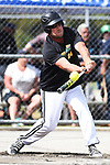 NELSON, NEW ZEALAND - MARCH 5: 57th National Evergreens Softball Tournament. Saxton Diamonds, 7 March 2020. Nelson, New Zealand. (Photo by Chris Symes/Shuttersport Limited)