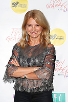 "LOS ANGELES - May 11: Lisa Bloom at ""The Pussy Grabbers Play LA"" presented by the Cote d'Azur Web Fest at the Thymele Arts Center on May 11, 2019 in Los Angeles, CA"