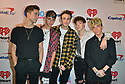 SUNRISE, FLORIDA - DECEMBER 22: (L-R) Daniel Seavey, Corbyn Besson, Jonah Marais, Zach Herron and Jack Avery of Why Don't We attend Y100's Jingle Ball 2019 Presented by Capital One at BB&T Center on December 22, 2019 in Sunrise, Florida.  ( Photo by Johnny Louis / jlnphotography.com )