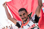 MDS Peru Race Day 6