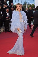 Victoria Bonya at the premiere for &quot;Okja&quot; at the 70th Festival de Cannes, Cannes, France. 19 May  2017<br /> Picture: Paul Smith/Featureflash/SilverHub 0208 004 5359 sales@silverhubmedia.com