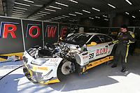 #99 ROWE RACING (DEU) BMW M6 GT3 PRO CUP JENS KLINGMAN (DEU) NICKY CATSBURG (NDL) ALEXANDER SIMS (GBR)