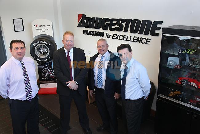 Bridgestone / Eircom.Photo: Fran Caffrey/www.newsfile.ie...