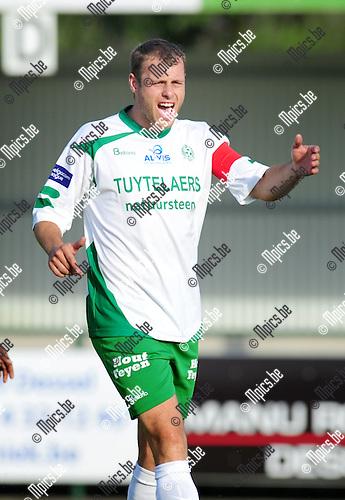 2014-07-02 / Voetbal / seizoen 2014-2015 / Dessel Sport / Wouter Vosters<br /><br />Foto: mpics.be