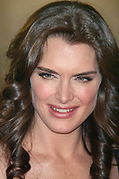 Brooke Shields<br /> 2007<br /> Photo By John Barrett/CelebrityArchaeology.com