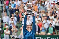 180609 Tennis - Roland Garros 2018