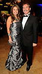 Donna and Gilles De Beaumont at the Children's Museum Gala at The Corinthian Saturday Oct. 13,2012.(Dave Rossman photo)