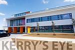 IT Tralee new €16 million Sports Academy