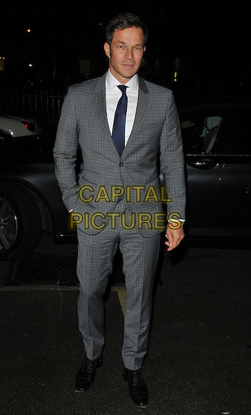 Paul Sculfor at the Annabel's new extension and refurbishment VIP dinner, Annabel's, Berkeley Square, London, England, UK, on Friday 30 September 2016.<br /> CAP/CAN<br /> &copy;CAN/Capital Pictures
