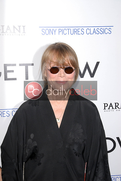 """Sissy Spacek<br /> at the premiere of """"Get Low,"""" Academy of Motion Picture Arts and Sciences, Los Angeles, CA. 07-27-10<br /> David Edwards/DailyCeleb.com 818-249-4998"""