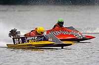 36-O, 51-S   (Outboard Hydroplanes)