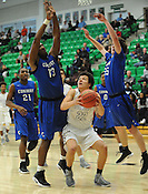 Fayetteville and Conway boys 7A state 3/1/2017