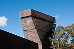 De Young Museum, Golden Gate Park, San Francisco, California, USA.  Photo copyright Lee Foster.  Photo # california108508