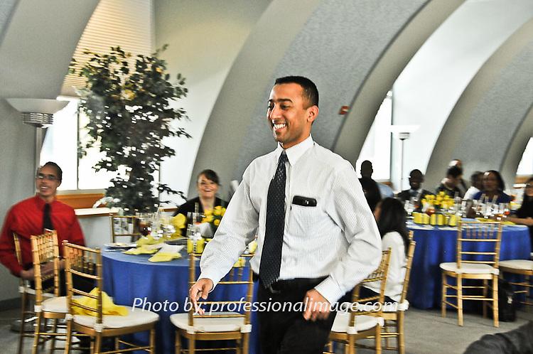 Inaugural Cardiovascular Awards Luncheon - John B. Johnson, MD, DSc. Photography by John Drew c/o professionalimage.com at Louis Stokes Health Science  Library, Howard University | #Professionalimage, #HowardU, #HU,