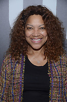 NEW YORK, NY - SEPTEMBER 12: Grace Hightower attends the New York Premiere of Netflix&rsquo;s Quincy at The Museum of Modern Art on September 12, 2018 in New York City. <br /> CAP/MPI/RH<br /> &copy;RH/MPI/Capital Pictures