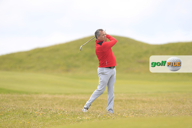 \ingest\  during the final round of the 2015 Dubai Duty Free Irish Open hosted by the Rory Foundation, Royal County Down Golf Club, Newcastle Co Down, Northern Ireland. 25/07/2015<br /> Picture \2431400182\, \2431400182#2\