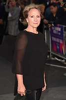 Penny Downie<br /> arriving for the London Film Festival 2017 screening of &quot;Breathe&quot; at the Odeon Leicester Square, London<br /> <br /> <br /> &copy;Ash Knotek  D3318  04/10/2017