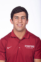 Stanford, CA: 10092018: Stanford Athlete portraits.