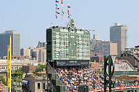 Notre Dame - Summer in the City - Wrigley Rooftops