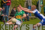 John Mitchels Stephen O'Mahony and Castleisland's John McGaley.