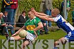 John Mitchels Stephen O'Mahony and Castleisland's John McGaley.