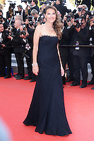 "Virginie Ledoyen attending the ""De Rouille et D'os"" Premiere during the 65th annual International Cannes Film Festival in Cannes, 17th May 2012...Credit: Timm/face to face /MediaPunch Inc. ***FOR USA ONLY***"