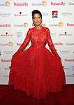 Tamron Hall attends the 14th Annual Red Dress Awards presented by Woman's Day Magazine at Jazz at Lincoln Center Appel Room on February 7, 2017 in New York City.