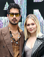 CENTURY CITY, CA - June 2: Avan Jogia, Kelli Berglund, at Starz FYC 2019 — Where Creativity, Culture and Conversations Collide at The Atrium At Westfield Century City in Century City, California on June 2, 2019. <br /> CAP/MPIFS<br /> ©MPIFS/Capital Pictures