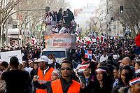 Dominicanos en el exterior