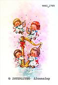 GIORDANO, CHRISTMAS CHILDREN, WEIHNACHTEN KINDER, NAVIDAD NIÑOS, paintings+++++,USGI1769,#XK#