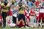 2013.10.05 - NCAA FB - NC State vs Wake Forest