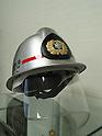 Arai fireman helmet.