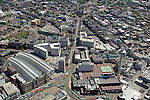 Aerial photography Liverpool