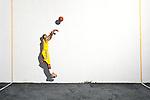 Omar Calhoun..2011 © Steve Boyle
