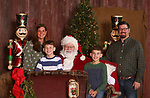 Wolters Family 12/9/2018