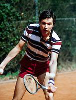 1980-07-17 Dutch Open Melkhuisje