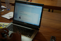Young trainees develop software prototypes, MEST