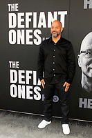 "LOS ANGELES - JUN 22:  Allen Hughes at ""The Defiant Ones"" HBO Premiere Screening at the Paramount Theater on June 22, 2017 in Los Angeles, CA"