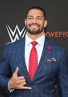 Roman Reigns Reveals Bout With Leukemia