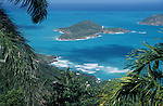 Neltjeberg Bay St Thomas US Virgin Islands