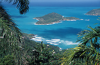 Neltjeberg Bay St Thomas US Virgin Islands